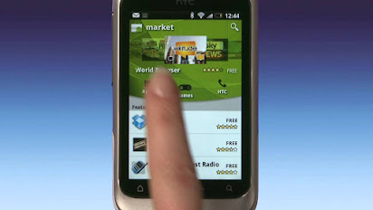 Mobile themes free download for htc wildfire s.