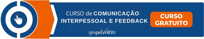 Curso de Comunicação Interpessoal e Feedback