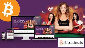 BitCasino ビットカジノ