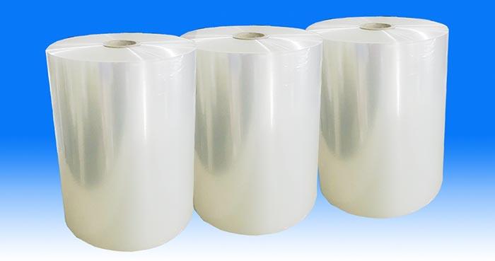 Sản phẩm an toàn làm từ nhựa nguyên sinh không độc hại
