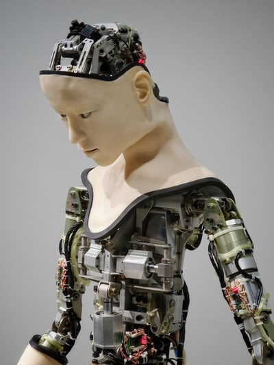 The Current and Future Impact of Artificial Intelligence on Business