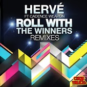 Roll With the Winners (The Mane Thing 'Moobahton Remix') [feat. Cadence Weapon]