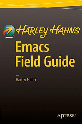 H130 Book] PDF Ebook Harley Hahn's Emacs Field Guide By