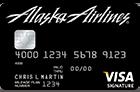 Alaska Airlines(R) Visa Card