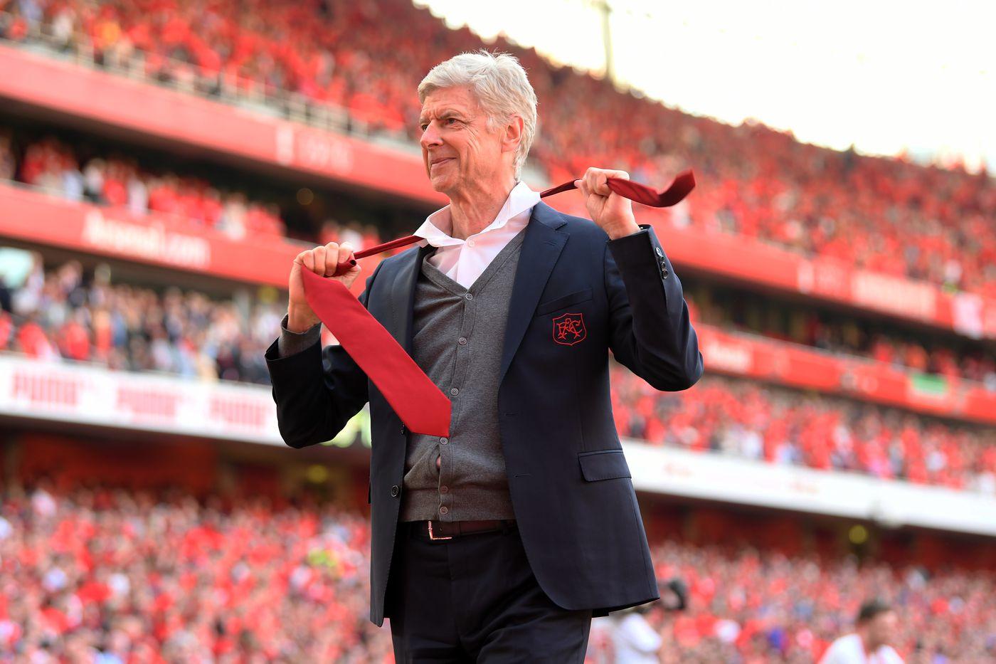 Cựu huấn luyện viên huyền thoại của Arsenal, Arsene Wenger tin rằng các quy tắc cần được tôn trọng và tuân theo bởi tất cả những người có liên quan