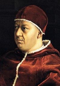 レオ10世