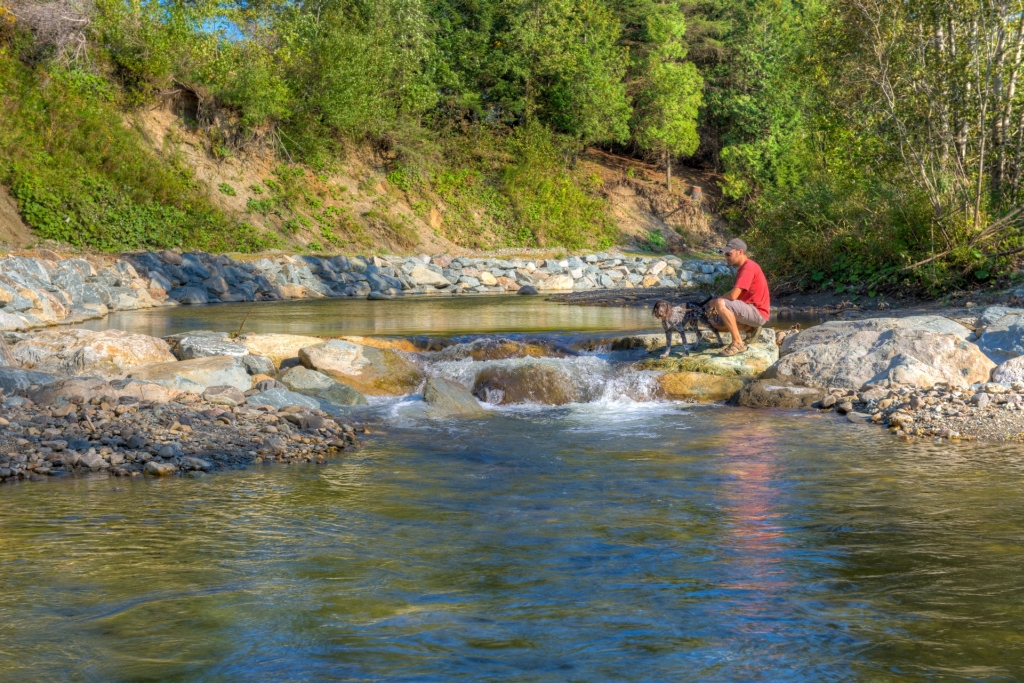 Ruisseau Sunday.JPG