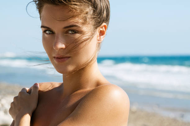 How to remove sun spots after your vacation
