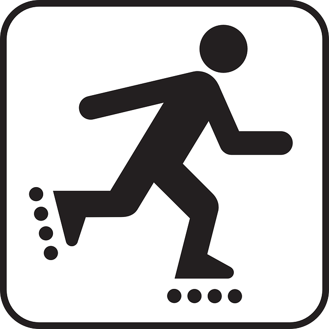 Inline Skating, Roller Skating