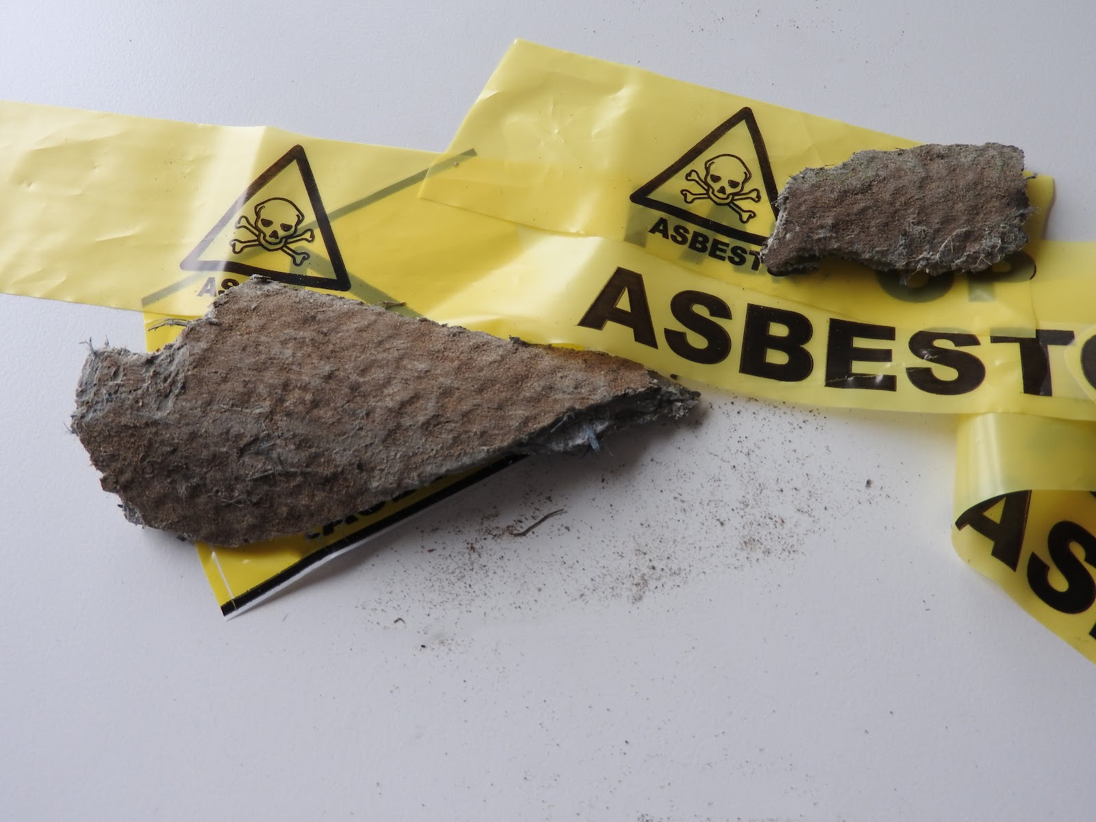 Mesothelioma And The Dangers Of Asbestos Exposure