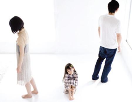 Con cái luôn là sợi dây liên kết vô hình giữa các cặp vợ chồng, giúp bạn và người ấy dễ dàng hàn gắn hôn nhân đã đổ vỡ