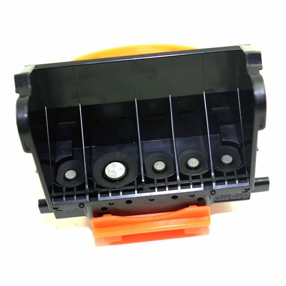 Canon Printhead Table And The Compatible Inkjet Printer Model Head Ix6560 Used For Ip4500 Ip5300 Mp610 Mp810