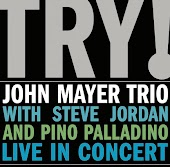 Try! (John Mayer Trio Live In Concert)