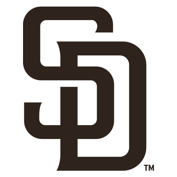 famous-baseball-logos-in-the-mlb-san-diego-padres