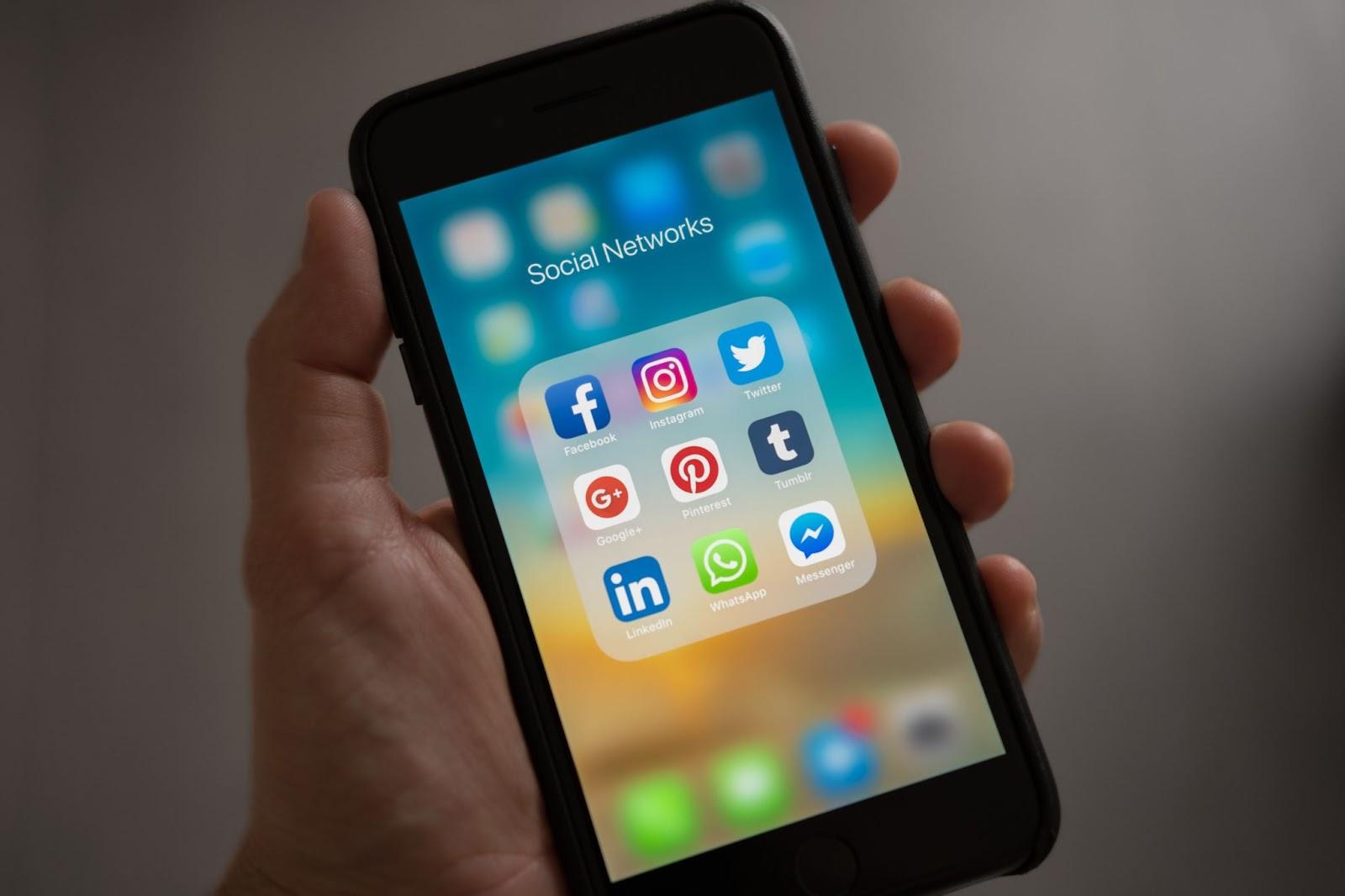 Social Media E-Commerce