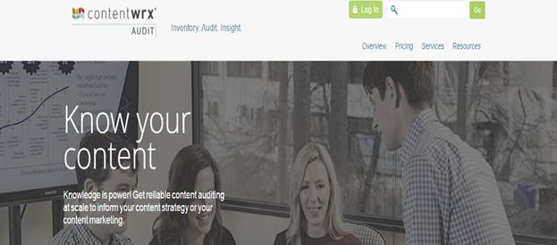 ci Content Marketing Tool