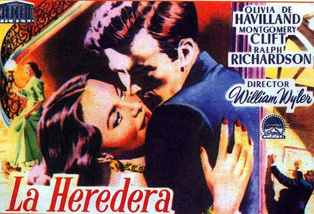 La heredera (1949, William Wyler)