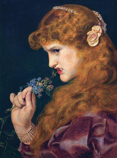 C:\Users\Diana\Pictures\Imagenes para publicar\'Love's Shadow - Frederick Sandys' Photographic Print by forgottenbeauty.jpg