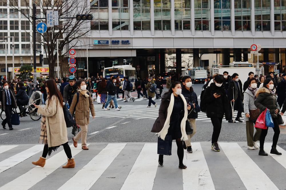 Zoneamento por classes de incomodidade torna o ir e vir na cidade mais fluido. (Fonte: Shutterstock)