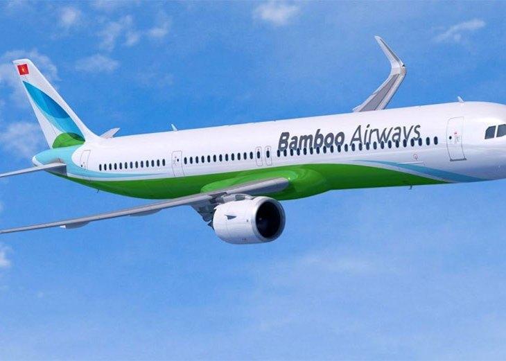 Kinh nghiệm đặt vé máy bay Bamboo Airways theo đoàn hiệu quả