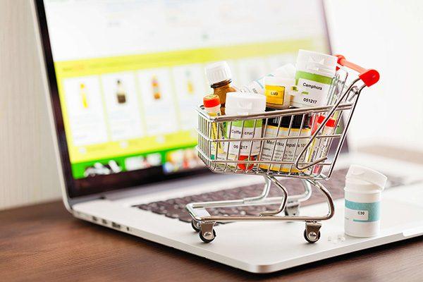 Mua thuốc online tại Hà Nội