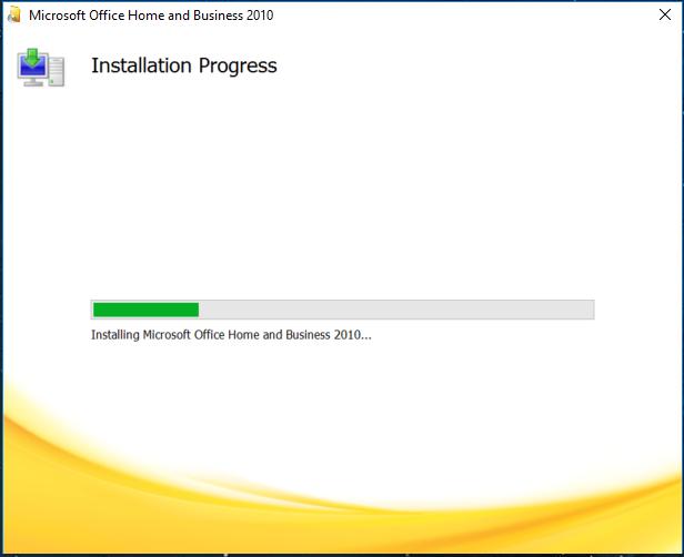 Office 2010 software deals - Installer office 2010 sur windows 8 1 ...