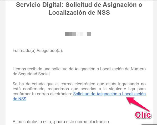 consultar NSS con CURP
