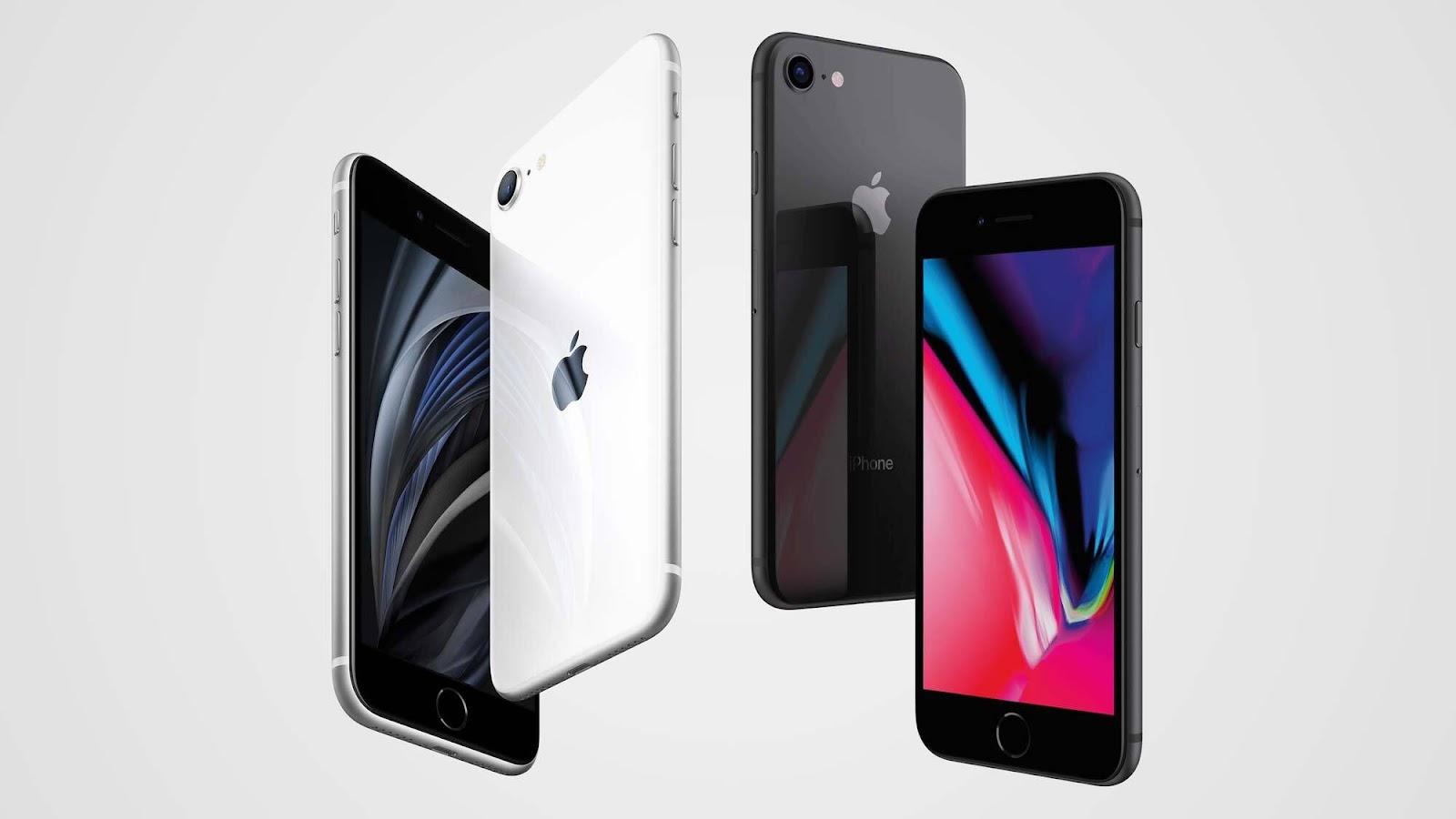 Chọn iPhone 12 mini hay iPhone SE 2020 khi chênh nhau 9 triệu đồng? - 3