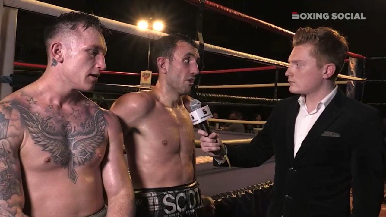 Boxeador falleció luego de ganar una pelea en Inglaterra