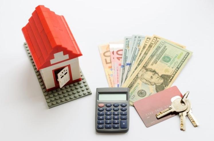 Кому можуть не видати позику під заставу нерухомості?