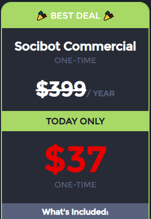 Socibot Review