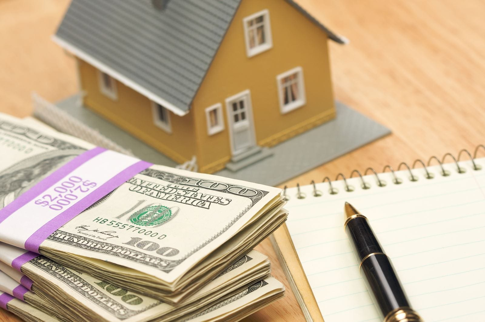 Invest Real Estate To Build Long-Term Wealth