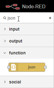 Inspecting the Returned JSON Object