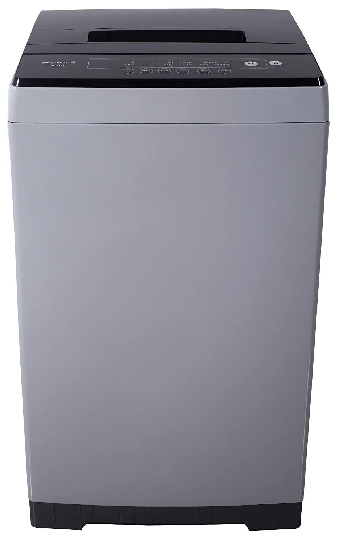 AmazonBasics 6.5 kg Fully-Automatic Top Load Washing Machine