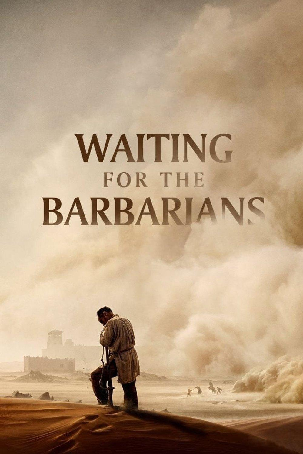 Waiting for the Barbarians (2019) | Movieweb