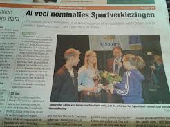 nominaties de noordoostpolder sportverkiezingen