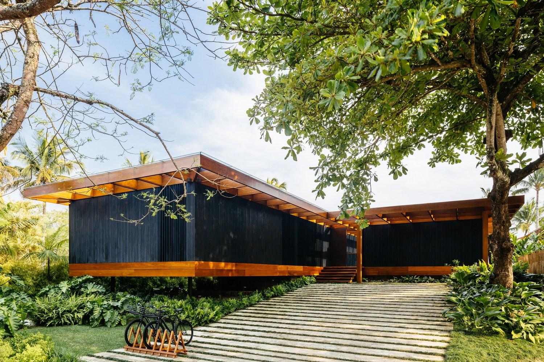 RT Residence / Jacobsen Arquitetura