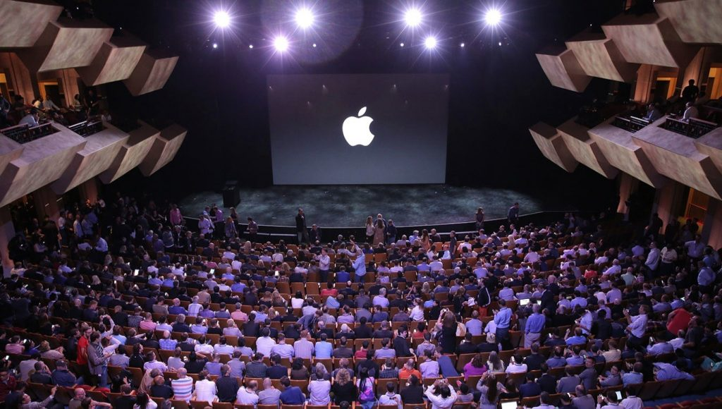 Apple Product Launch Event