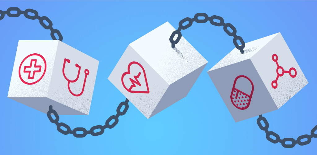 Blockchain Health