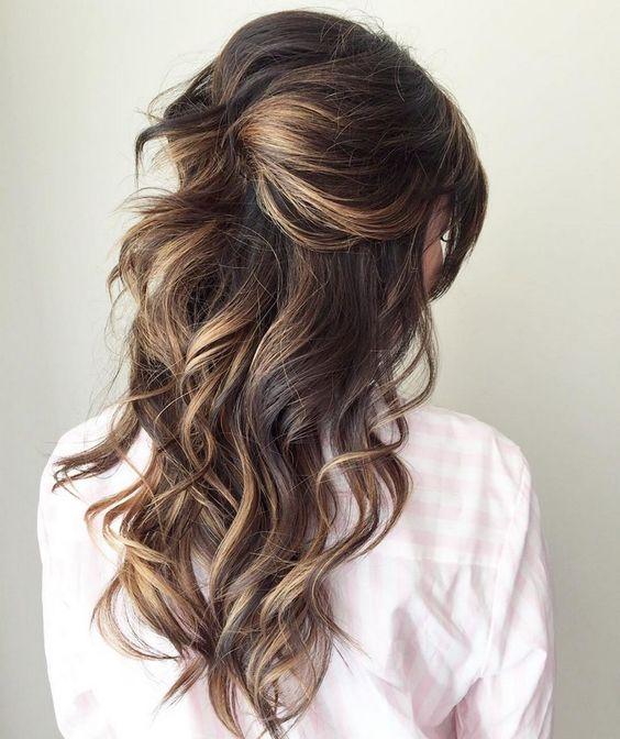 7.3 Idei de hairstyling-uri pentru botez