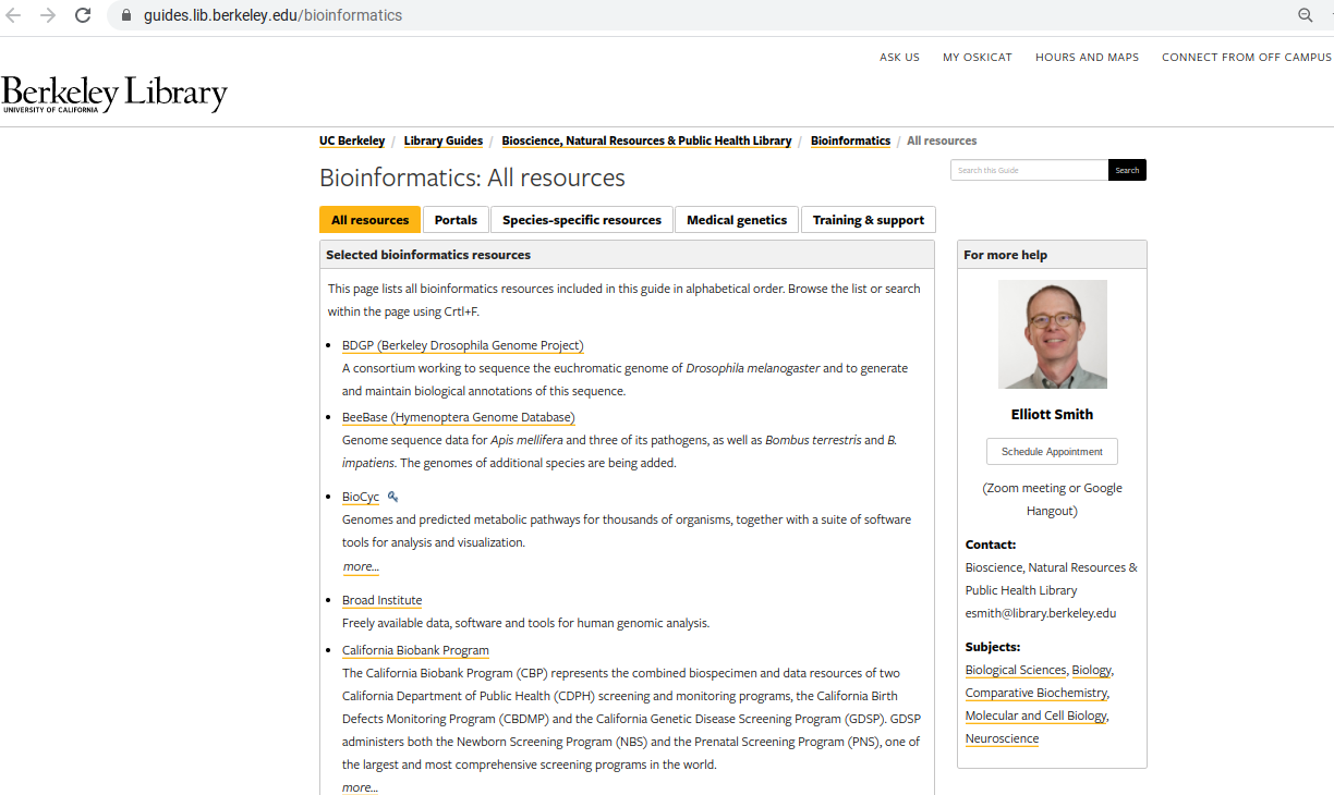 How to Learn Bioinformatics: Online Courses, Training, and Certificate Programs