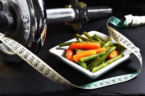 Dieta Para Aumentar a Massa Muscular