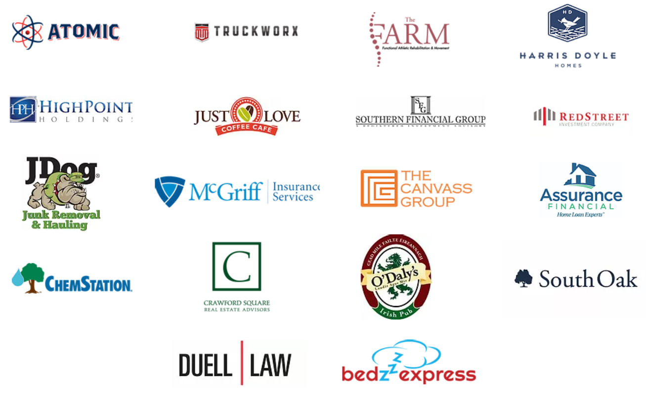 March Greatness Sponsors