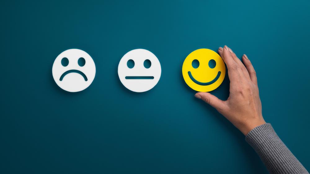 Penerapan pendekatan emosional dalam pengembangan bisnis dapat menjaga kepuasan pelanggan