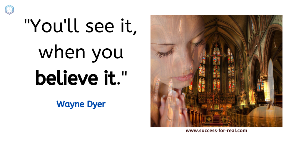 365 Success Quotes For Motivation - Picture Quote By Wayne Dyer