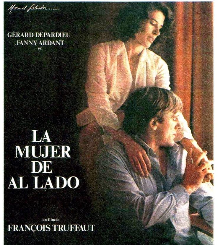 La mujer de al lado (1981, François Truffaut)