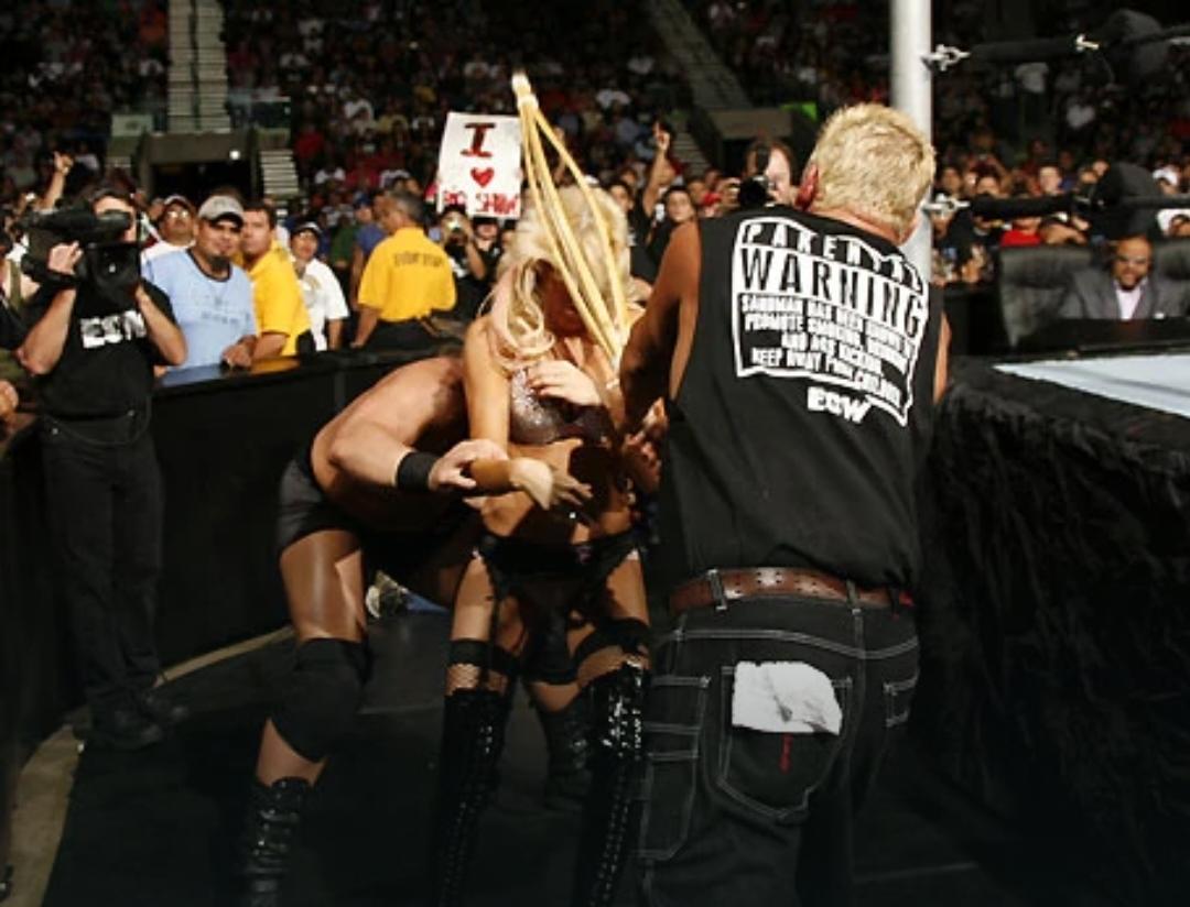 Diario WWE.
