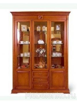 Буфет «3-DOOR WINE CABINET» Е01