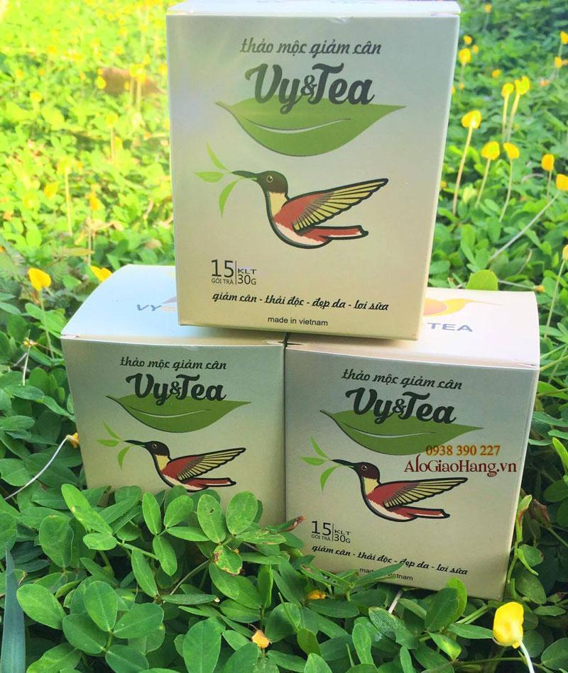 Phương pháp giảm cân hàng đầu cho người tiêu dùng- trà vy tea HAVYCO