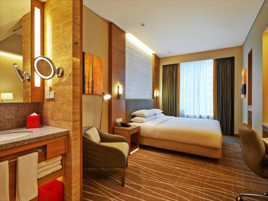 Image result for Hotel Jen Orchardgateway  singapore images
